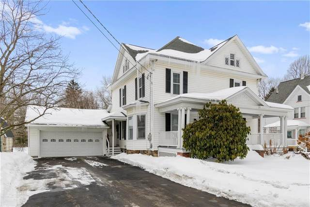 4903 S Main Street, Rose, NY 14516 (MLS #R1319035) :: 716 Realty Group