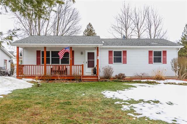 559 Faas Road, Manchester, NY 14548 (MLS #R1319047) :: Lore Real Estate Services