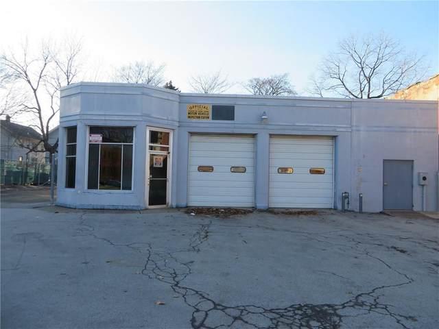 47 Thurston Road, Rochester, NY 14619 (MLS #R1319057) :: MyTown Realty