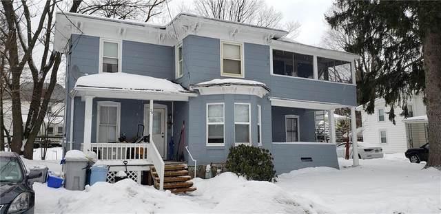 26 Sherman Street, Auburn, NY 13021 (MLS #R1319189) :: Thousand Islands Realty