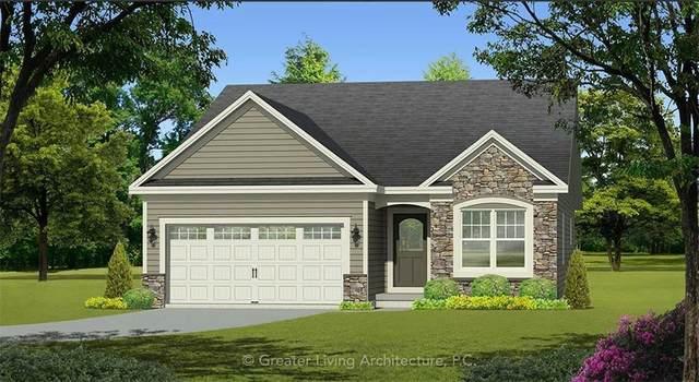 22 Wood Trace, Sweden, NY 14420 (MLS #R1319307) :: TLC Real Estate LLC