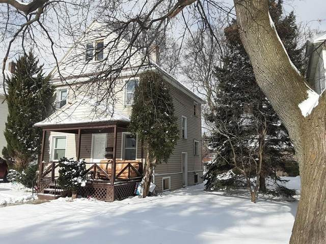 286 Pullman Avenue, Rochester, NY 14615 (MLS #R1319392) :: MyTown Realty