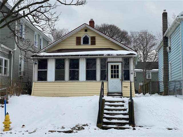 42 Child Street, Rochester, NY 14611 (MLS #R1319433) :: 716 Realty Group