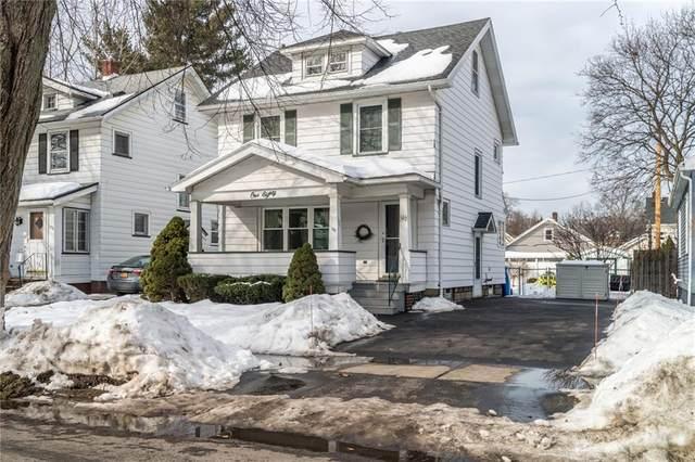180 Wilsonia Road, Rochester, NY 14609 (MLS #R1319443) :: MyTown Realty