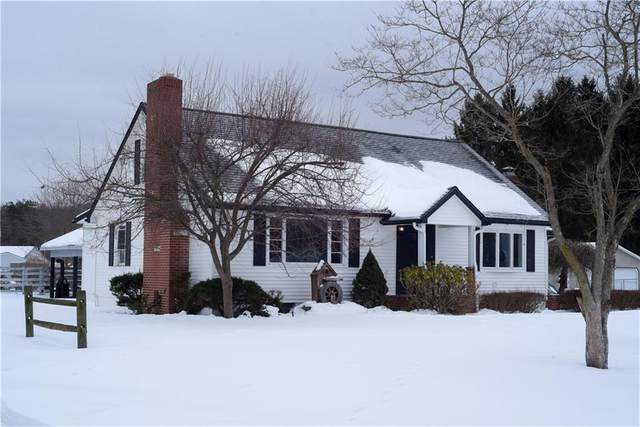 218 Gray Lane, Erwin, NY 14870 (MLS #R1319561) :: Lore Real Estate Services