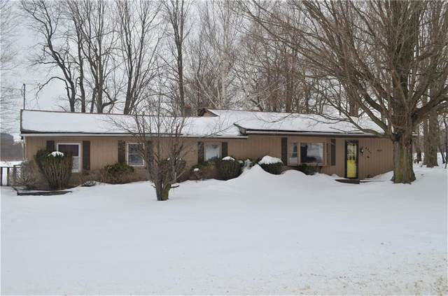 6245 Cayutaville Road, Hector, NY 14805 (MLS #R1319689) :: 716 Realty Group