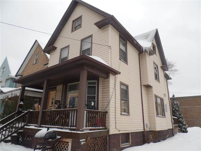 853 Avenue D, Rochester, NY 14621 (MLS #R1319751) :: 716 Realty Group
