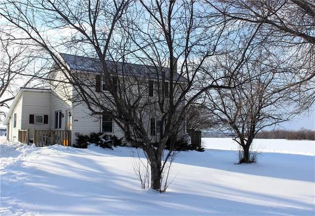 3642 E Lake Road, Fayette, NY 14456 (MLS #R1319752) :: Avant Realty
