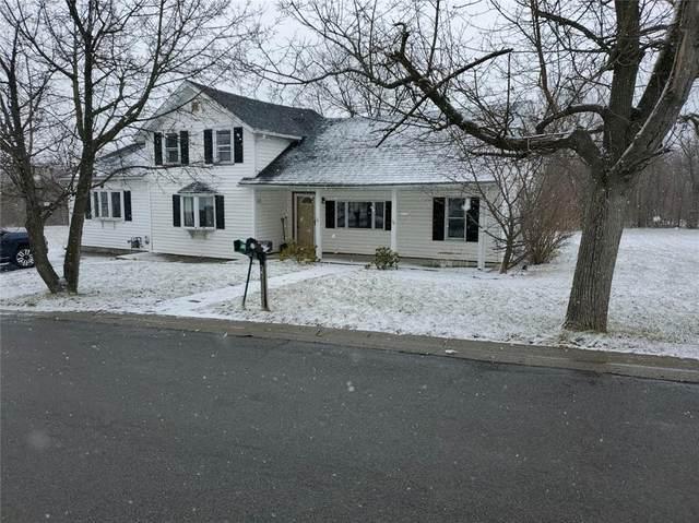 25 Church Street, Richmond, NY 14471 (MLS #R1319754) :: Lore Real Estate Services