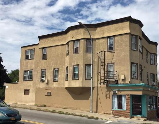 511 Dewey Avenue, Rochester, NY 14613 (MLS #R1319786) :: MyTown Realty