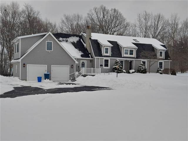 5031 Wyffels Road, Canandaigua-Town, NY 14424 (MLS #R1319804) :: Lore Real Estate Services