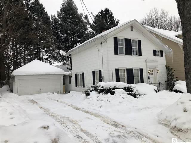214 Price Street, Jamestown, NY 14701 (MLS #R1319949) :: BridgeView Real Estate Services