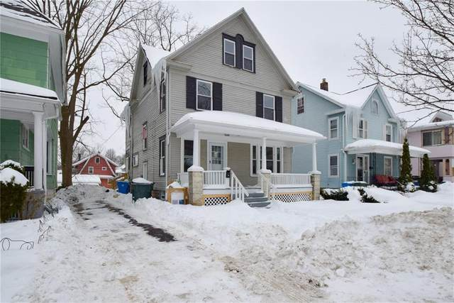 299 Sawyer Street, Rochester, NY 14619 (MLS #R1319964) :: MyTown Realty