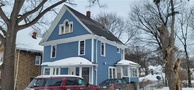 12 Emanon Street, Rochester, NY 14621 (MLS #R1319984) :: MyTown Realty