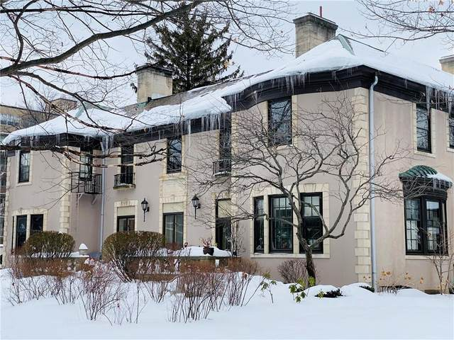 1412 East Avenue, Rochester, NY 14610 (MLS #R1320068) :: Lore Real Estate Services