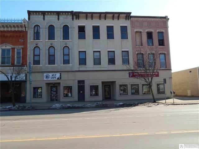 6-8-10-12 W Main Street, Pomfret, NY 14063 (MLS #R1320073) :: Robert PiazzaPalotto Sold Team