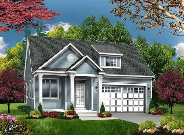 11 Thompson Lane, Canandaigua-City, NY 14424 (MLS #R1320080) :: Lore Real Estate Services