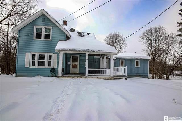 14 Parkview Avenue, Jamestown, NY 14701 (MLS #R1320085) :: BridgeView Real Estate Services