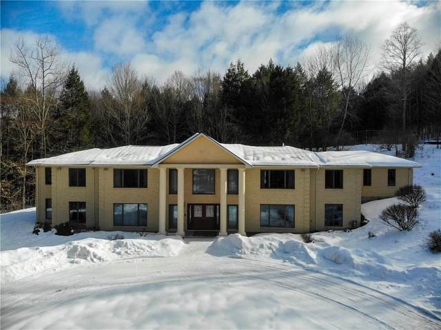 409 Brook Hill Avenue, Vestal, NY 13850 (MLS #R1320109) :: Avant Realty