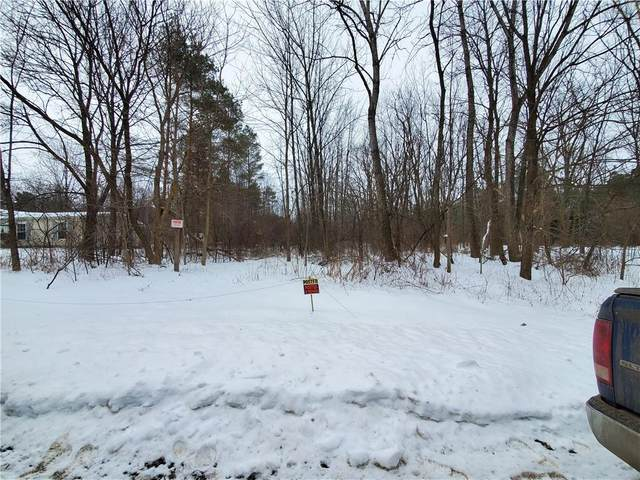 0 Summit Parkway, Gorham, NY 14461 (MLS #R1320116) :: BridgeView Real Estate Services