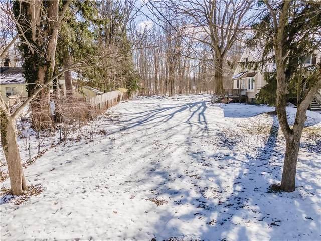 245 River Meadow Drive, Henrietta, NY 14623 (MLS #R1320135) :: Robert PiazzaPalotto Sold Team