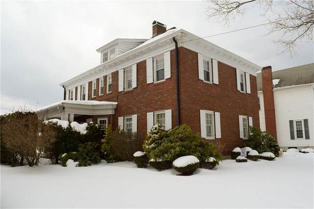 79 Maple Street, Hornell, NY 14843 (MLS #R1320186) :: BridgeView Real Estate Services