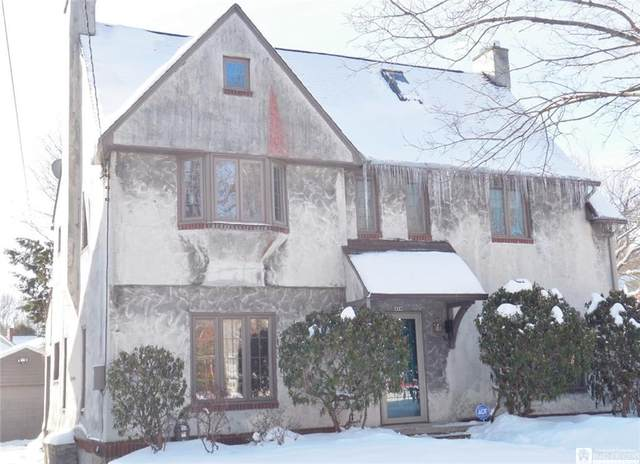 410 Crossman Street, Jamestown, NY 14701 (MLS #R1320203) :: BridgeView Real Estate Services