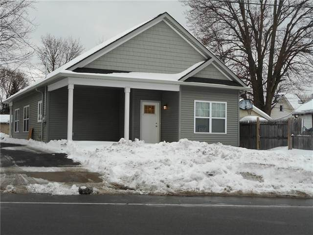 883 W Broad Street, Rochester, NY 14608 (MLS #R1320234) :: 716 Realty Group