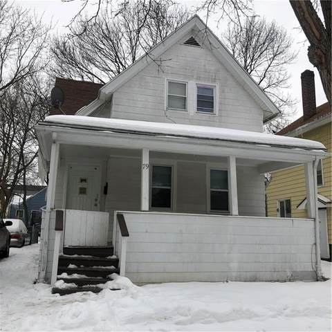 79 Karnes Street, Rochester, NY 14606 (MLS #R1320395) :: 716 Realty Group