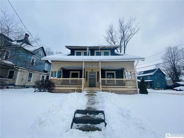 347 Crossman Street, Jamestown, NY 14701 (MLS #R1320480) :: BridgeView Real Estate Services