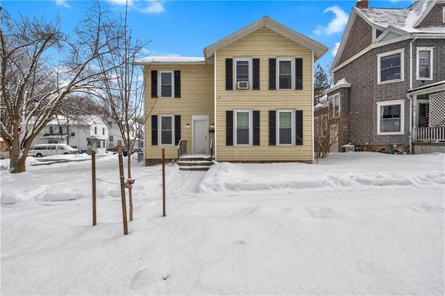 117 Bristol Street, Canandaigua-City, NY 14424 (MLS #R1320548) :: Lore Real Estate Services
