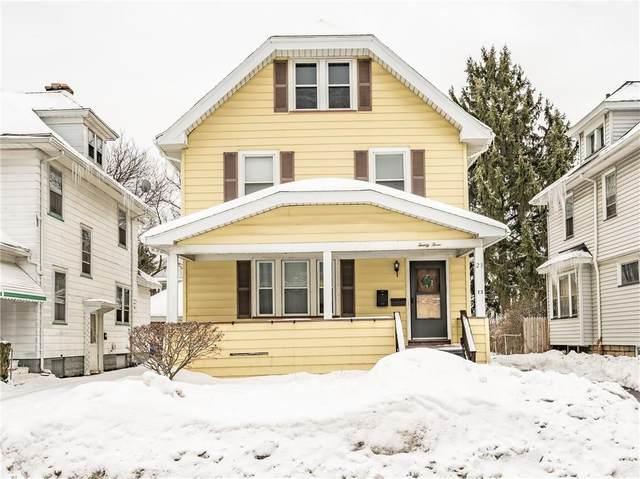 23 Oneida Street, Rochester, NY 14621 (MLS #R1320596) :: 716 Realty Group