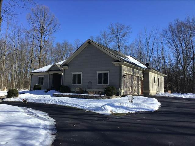 4162 Country Club Road, Geneseo, NY 14454 (MLS #R1320638) :: 716 Realty Group