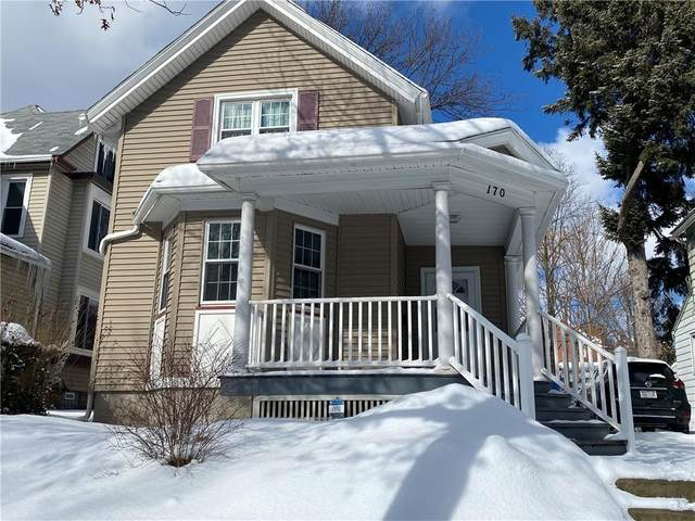 170 Lexington Avenue, Rochester, NY 14613 (MLS #R1320796) :: Thousand Islands Realty
