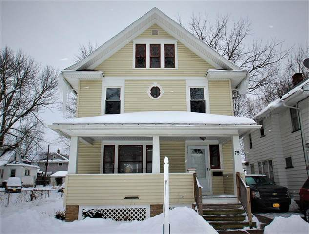 79 Lehigh Avenue, Rochester, NY 14619 (MLS #R1320843) :: Thousand Islands Realty