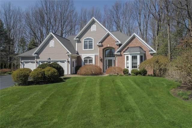 12 Claret Drive Drive, Perinton, NY 14450 (MLS #R1320847) :: BridgeView Real Estate Services