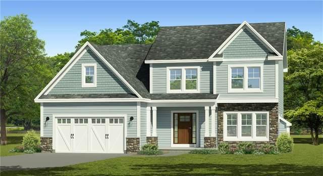 Lot 14 Holly Creek Drive, Ontario, NY 14519 (MLS #R1320859) :: Thousand Islands Realty
