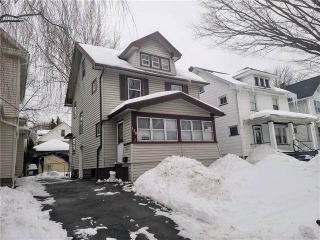 159 Turpin Street, Rochester, NY 14621 (MLS #R1320876) :: Thousand Islands Realty