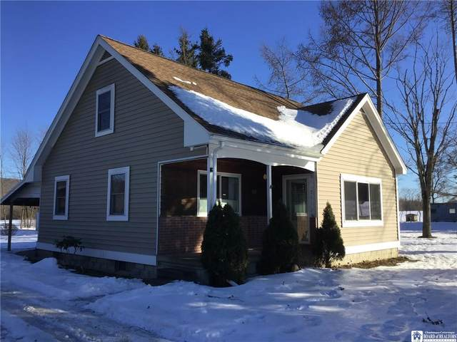 2990 Lebanon Road, Cold Spring, NY 14772 (MLS #R1320886) :: BridgeView Real Estate Services