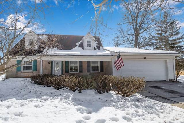 8805 Woodside Drive, Clarence, NY 14031 (MLS #R1320962) :: Avant Realty