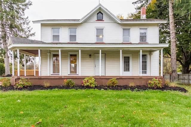 186 Ridge Rd Road, Ontario, NY 14519 (MLS #R1321011) :: Mary St.George | Keller Williams Gateway