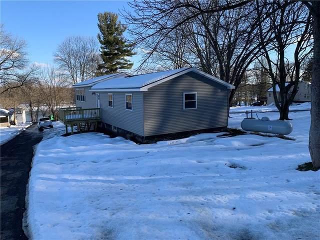 10078 Jordan Road, Cato, NY 13080 (MLS #R1321063) :: BridgeView Real Estate Services