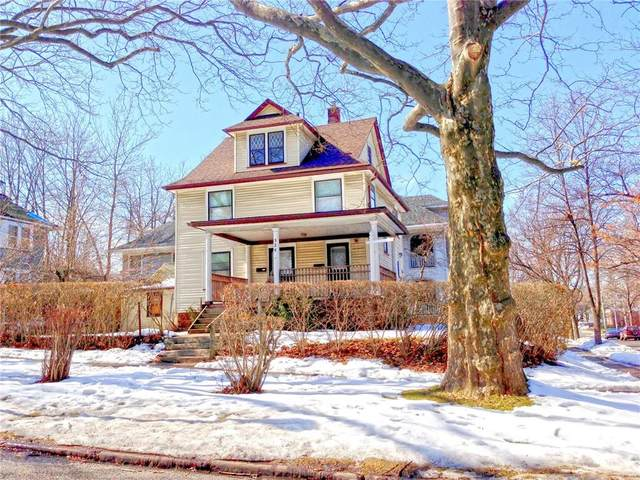 325 Pierpont Street, Rochester, NY 14613 (MLS #R1321168) :: MyTown Realty