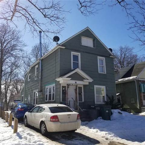 43 Curtis Street, Rochester, NY 14606 (MLS #R1321177) :: Robert PiazzaPalotto Sold Team