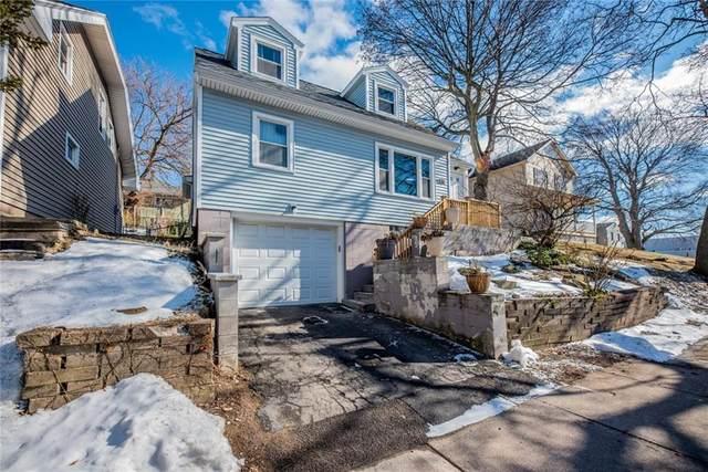 44 Hampden Road, Rochester, NY 14610 (MLS #R1321193) :: MyTown Realty