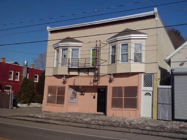 732 Joseph Avenue, Rochester, NY 14621 (MLS #R1321435) :: TLC Real Estate LLC