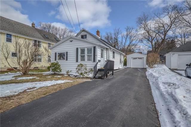 45 Hulburt Avenue, Perinton, NY 14450 (MLS #R1321458) :: Thousand Islands Realty