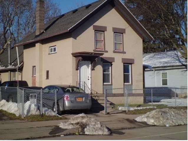 552 Jay Street, Rochester, NY 14611 (MLS #R1321467) :: TLC Real Estate LLC