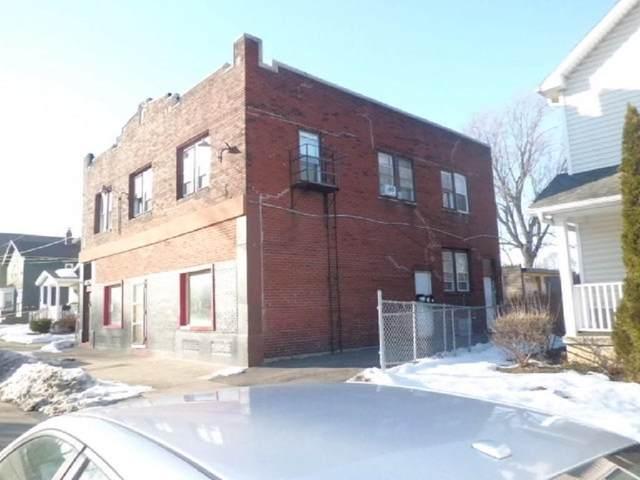 580 Jay Street, Rochester, NY 14611 (MLS #R1321480) :: TLC Real Estate LLC