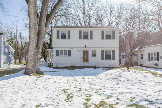 162 Midvale Drive, Perinton, NY 14450 (MLS #R1321513) :: Thousand Islands Realty